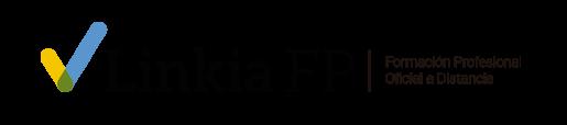 Linkia FP - Formación Profesional Oficial a Distancia